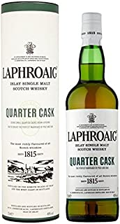 Laphroaig Quarter Cask 70cl, Whisky