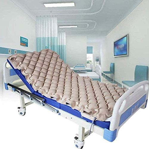 Colchon Sanitario Impermeable Marca HYISHION
