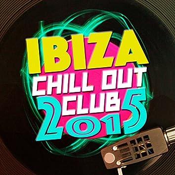 Ibiza Chillout Club 2015