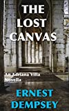 The Lost Canvas (Action & Adventure Novella)