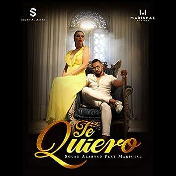 Te Quiero (feat. Marishal)