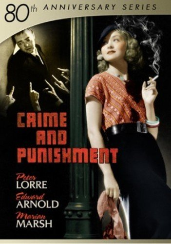 Crime and Punishment - 80th Anniversary Series
