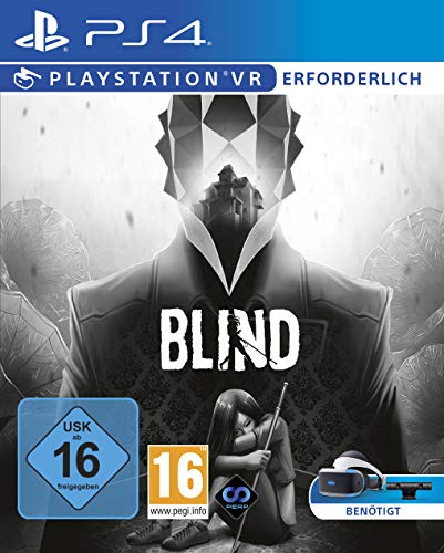 Blind VR Standard [Playstation 4]