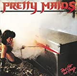 PRETTY MAIDS: Red. Hot And Heavy (Blu-Speccd2/Remaster) (Audio CD)