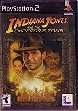 Indiana Jones and the Emperor's Tomb (Renewed)
