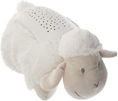 Atmosphera - Veilleuse avec lumière projetée Peluche Mouton