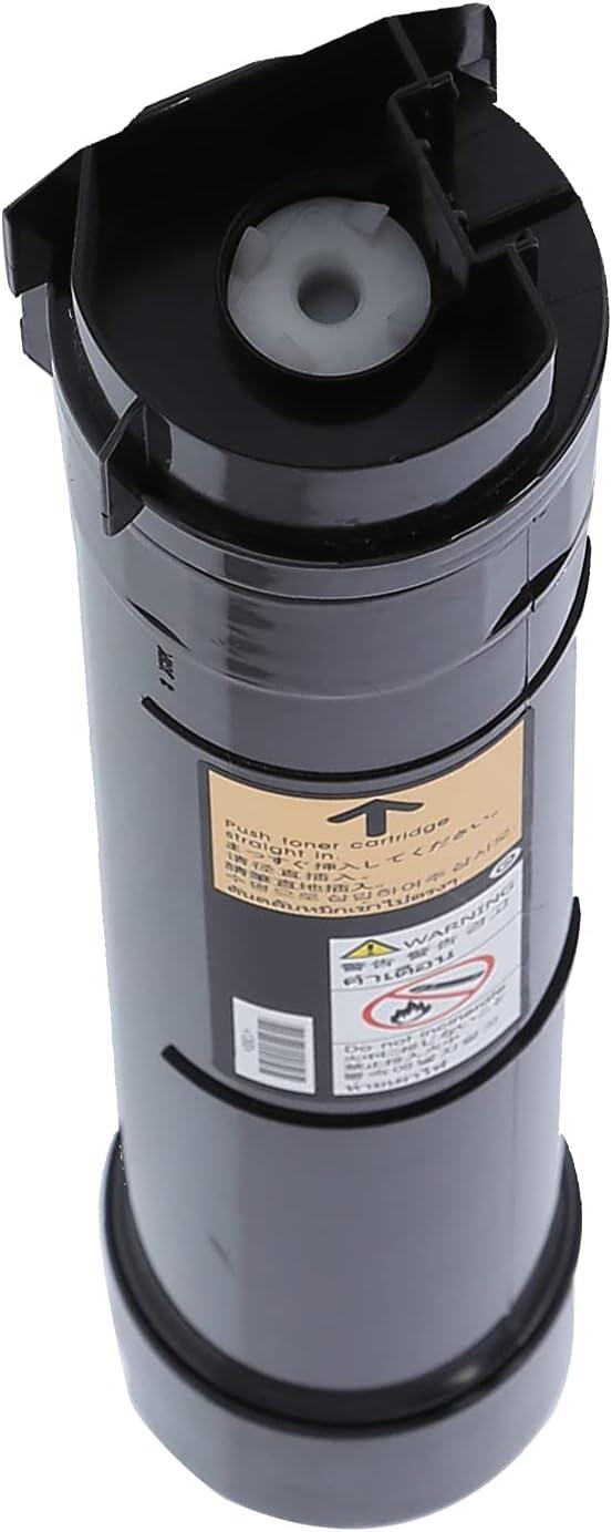 Cartridge Printer Low Temperature Toner Replacement Copier Accessories Toner Printer Cartridge Low Temperature Toner Color Copier Accessories for Fuji Black