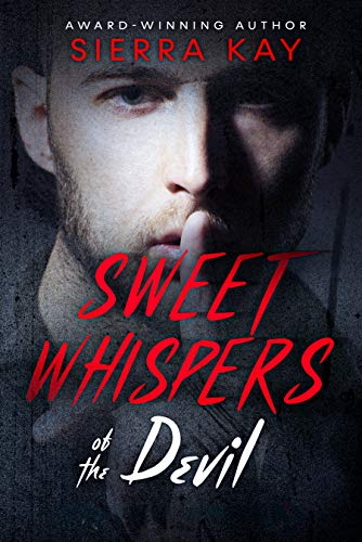 Book: Sweet Whispers of the Devil by Sierra Kay