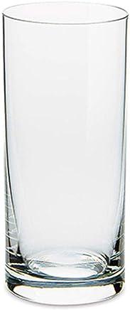 Jogo com 6 Copos Long Drink BOHEMIA Transparente