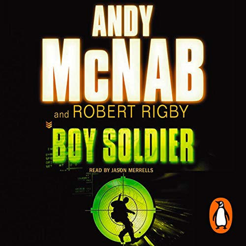 Boy Soldier cover art