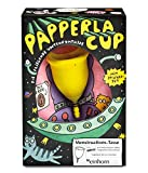 Papperlacup Menstruationstasse by einhorn