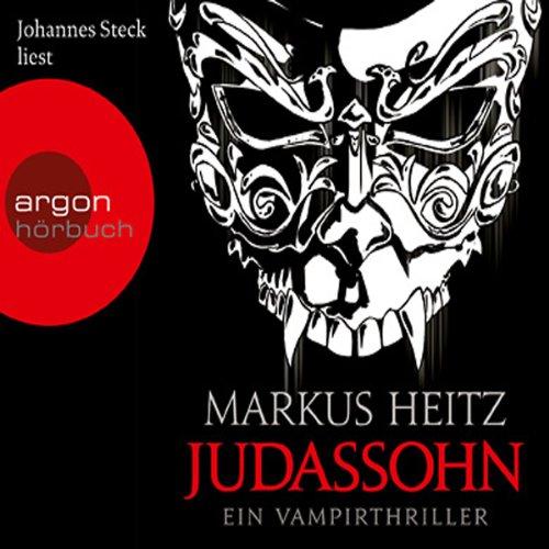Judassohn (Judas 2) Titelbild