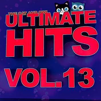 Ultimate Hits Lullabies, Vol.13