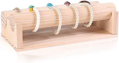 Jewelry Stand Disassembly Watch Stand Storage Shelf Creative Bracelet Jewelry Stand Storage Display Stand Jewelry Necklace...
