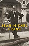 Jean-Michel Frank - Le chercheur de silence (essai français) - Format Kindle - 16,99 €