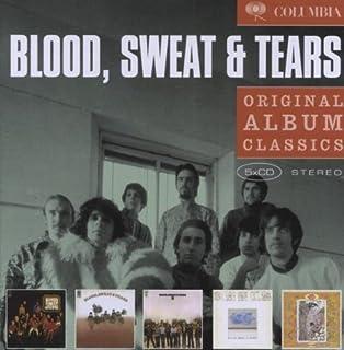 Original Album Classics: Blood, Sweat & Tears