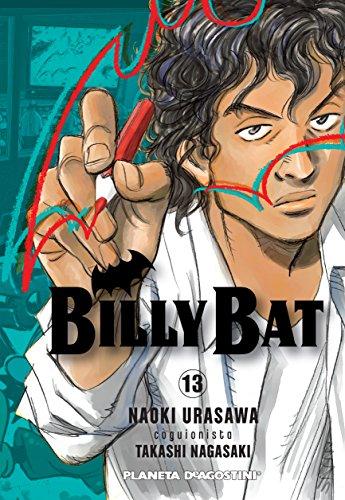 Billy Bat nº 13/20 (Manga: Biblioteca Urasawa)