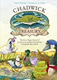 A Chadwick Treasury: The Four Classic Stories of an Adventurous Blue Crab and His Chesapeake Bay Friends