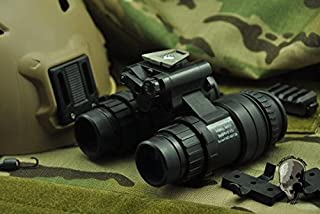 TMC Dummy AN/ PVS15 NVG for Airsoft Tactical Hunting Outdoor Game