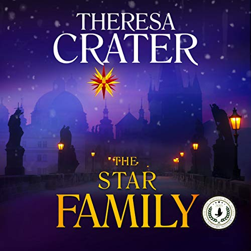 The Star Family audiobook cover art
