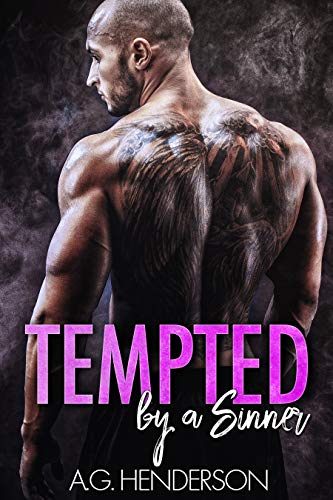 Tempted by a Sinner (Seven Sinners Book 4)