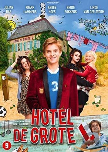 Allein unter Schwestern / The Fantastic Family Hotel ( Hotel de grote L ) [ Holländische Import ]