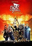 Sete Virtudes: O legado da Chama Dourada (Portuguese Edition)