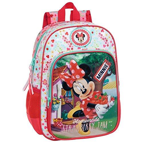 Disney - MICKEY MOUSE - Equipaje infantil - 34L - 50cm