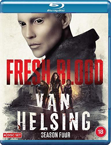 Sale Special Popular brand in the world Price Van Helsing Season 2020 4 Blu-ray