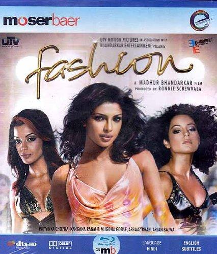 Fashion (Blu-Ray Disc)