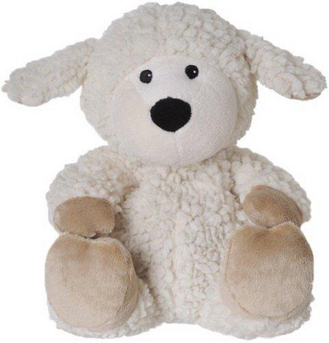 Warmies 9707623 - Bouillotte Sherpa le Mouton