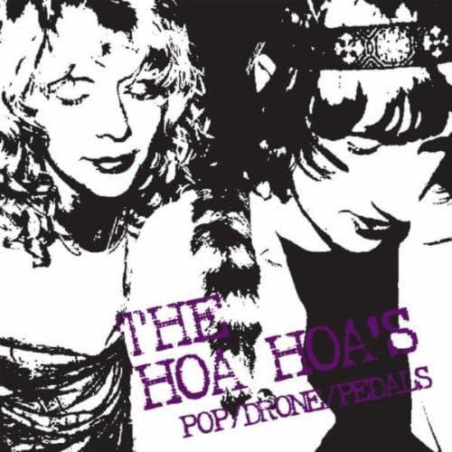 The Hoa Hoa's