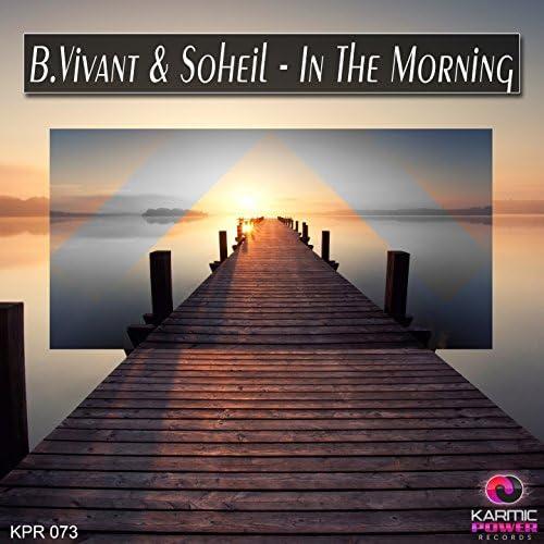 B.Vivant & Soheil