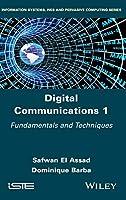 Digital Communications 1: Fundamentals and Techniques