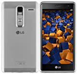 mumbi Hülle kompatibel mit LG Class Handy Case Handyhülle