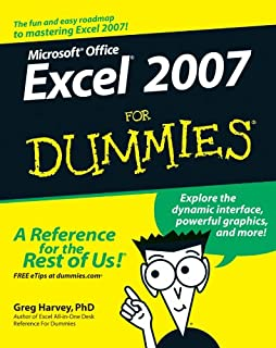 features of microsoft excel 2007