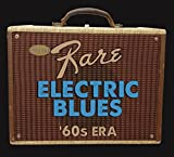 Super Rare Electric Blues '60s Era
