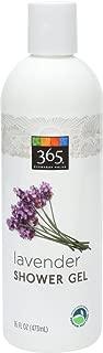 365 Everyday Value, Lavender Shower Gel, 16 Ounce
