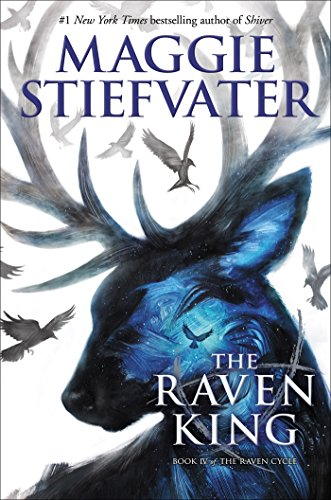 The Raven King (The Raven Cycle, Book 4) (English Edition)