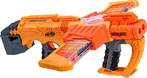 Hasbro Nerf Doomlands Double-Dealer