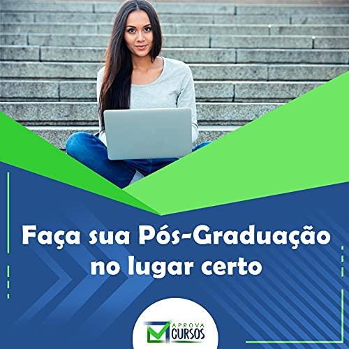 Matrícula curso Pós-Graduação MBA EXECUTIVO EM CONTABILIDADE PÚBLICA