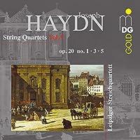 HAYDN/ STRING QUARTET VOL.9
