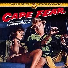 Cape Fear Ost  8 Bonus Tracks 24Bit Remaster