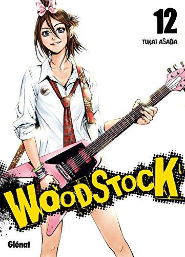 Woodstock - Tome 12
