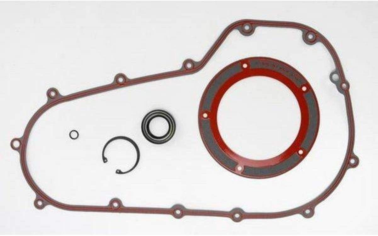 James Gasket Popular Our shop OFFers the best service standard 34901-07-K Primary O-Ring Seal and Kit