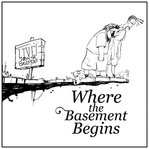 Live! from the Basement