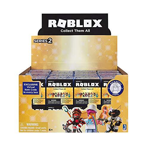 TOY PARTNER Roblox Spielzeug, Figur, Mehrfarbig (ROG0101)