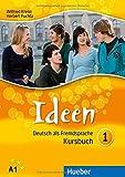 IDEEN 1 Kursbuch (alum.): Kursbuch 1: Vol. 1