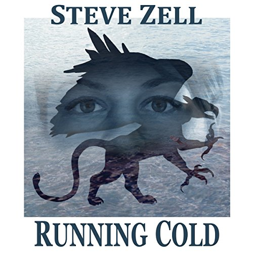 Running Cold audiobook cover art