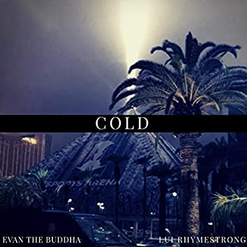 Cold (feat. Lui Rhymestrong)